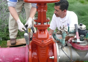 Backflow Preventative Maintenance