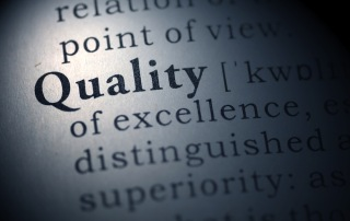 Facility Management Quality