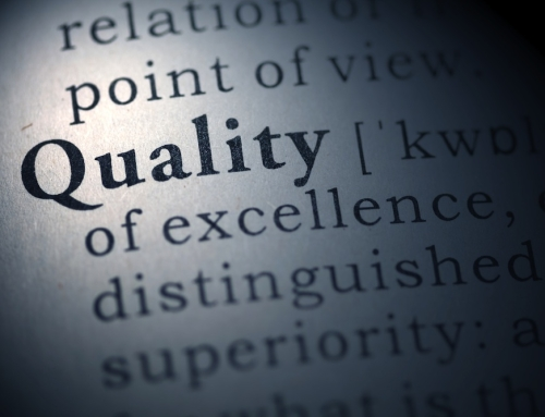 Implementing Quality Within Your Facility Management Program